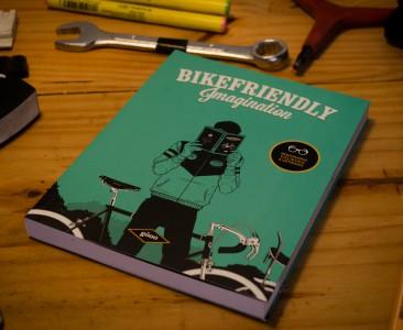 Bikefriendly Imagination | Imaginario Ciclístico Ilustrado
