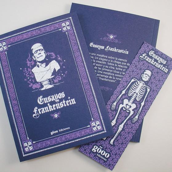 Ensayos Frankenstein
