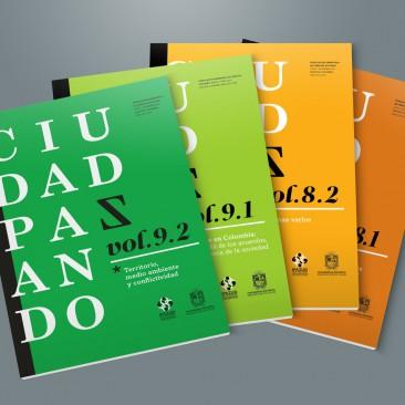 Revista Ciudad Paz-ando