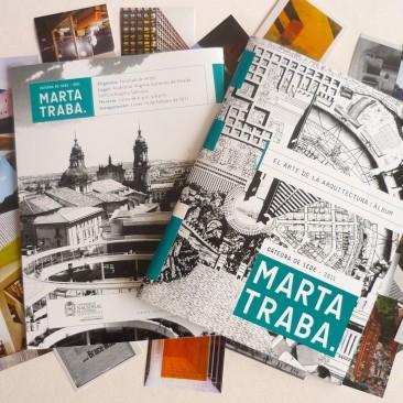Cátedra Marta Traba – Álbum