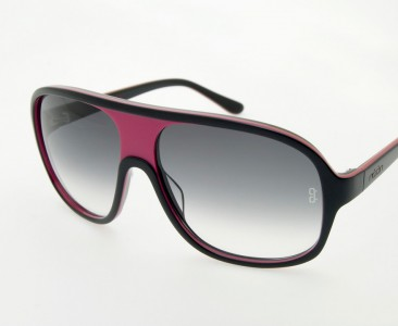 No-on Glasses Identidad