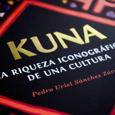 Kuna – Pedro Uriel Sánchez Zárate